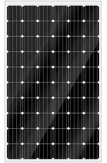 Double Glass Monocrystalline Module ZNShine